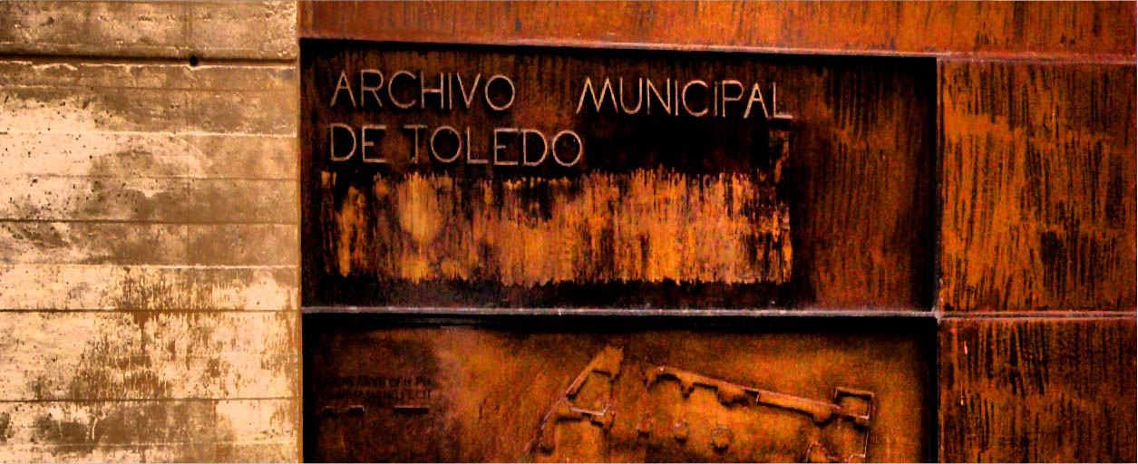 Portal de Archivos de Castilla-La Mancha