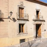 Almansa. Casa de la Cultura. Archivo