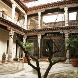 Consejo Consultivo de Castilla-La Mancha (Toledo). Archivo