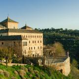 Cortes de Castilla-La Mancha (Toledo). Archivo