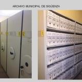 Archivo Municipal de Sigüenza
